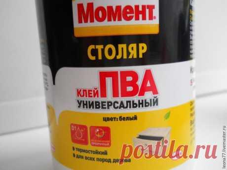 Простой и доступный рецепт холодного фарфора, который получается всегда | Журнал Ярмарки Мастеров
