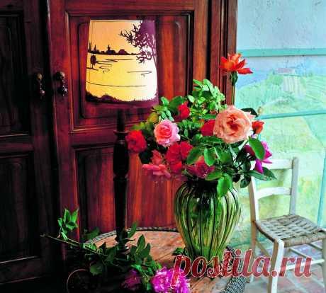 Такого не купишь в магазине! Уютные светильники своими руками - всем на зависть. Как создать романтичну атмосферу в доме в ожидании гостей? В первую очередь, конечно, купить букет роз, а во-вторую, организовать мягкое, слегка приглушенное ос