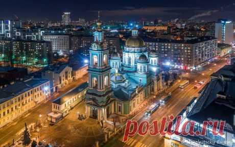 Басманный район Москвы: странности названия и захватывающая история | О Москве нескучно | Яндекс Дзен