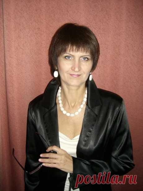 Irina Naumchuk