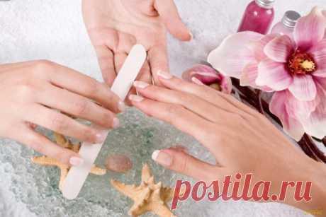Как сделать запечатывание ногтей в домашних условиях – все тонкости процедуры