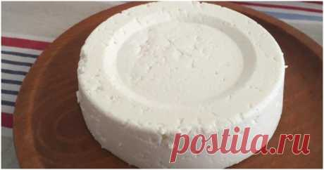 This cheese will become one of your favourite dishes!...