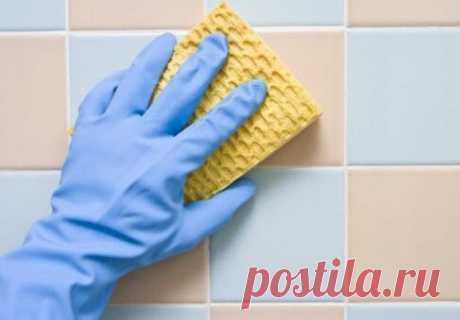 Идеальный способ, который почистит межплиточные швы до потрясающего результата | Полезные советы для дома и сада | Яндекс Дзен