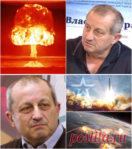 Кедми назвал абсолютные мишени для уничтожения, выбранные Россией на территории НАТО | Новости