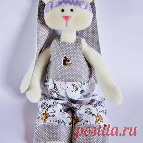 Куклы и игрушки ручной работы от Татьяны Юдинцевой. - Главная