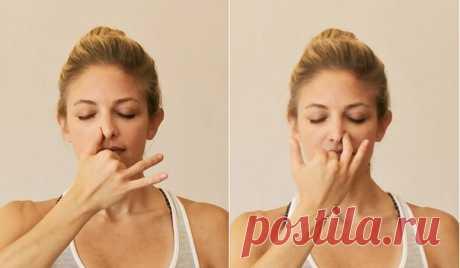 Как улучшить настроение при помощи дыхания