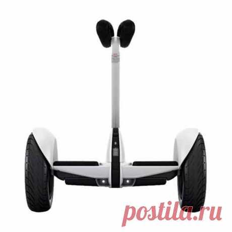 Segway-Ninebot Mini (белый) - характеристики фото купить цена в Минске