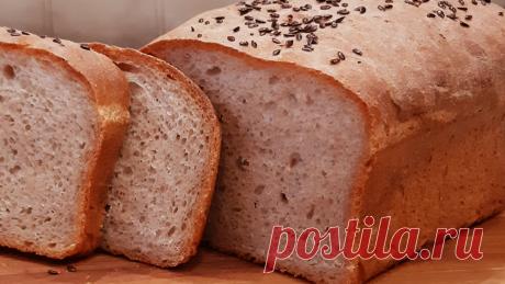 Теперь дома просят хлеб печь только так! Картофельный хлеб, как утренний так и ленивый ночной! | Светлана Глебова | Яндекс Дзен