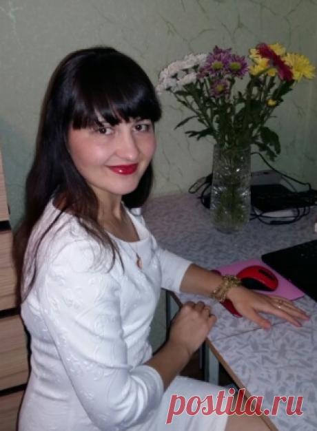 Irina Kudryavceva