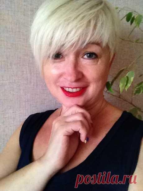 Olga Kylakova