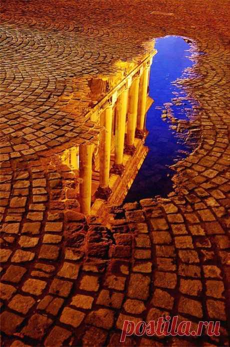 Зеркало дороги