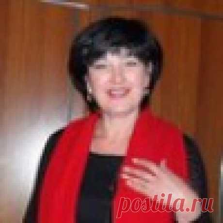 Мария Лыско