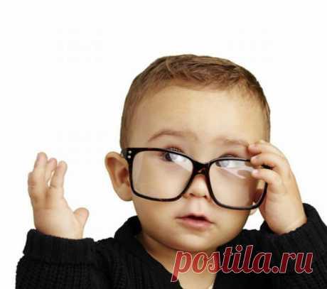 Устами младенца: детишки отжигают