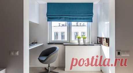 Как добиться минимализма в маленькой квартире: 7 умных решений