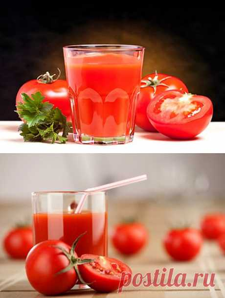 How to make tomato juice for the winter | the Blog of the user Lang Belyash