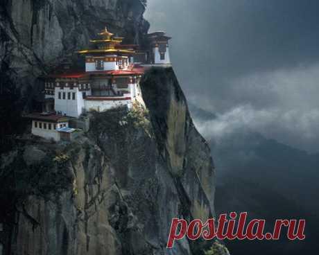 Самые красивые в мире храмы (часть 1). | Интересные Факты