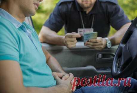 Миллионы россиян столкнутся с проблемами из-за водительских прав - НИАН