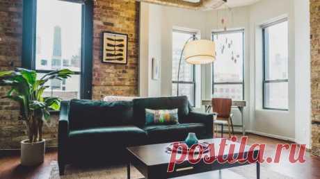 Как стильно оформить квартиру и не потратить ни копейки на дизайнера - Лайфхакер