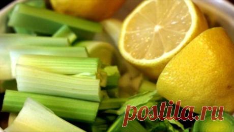 11 продуктов, которые помогут вам избавиться от холестериновых бляшек