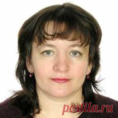 Ольга Батрак