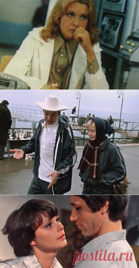 За какие советские фильмы мне почему-то стыдно | КиноЛайв | Яндекс Дзен