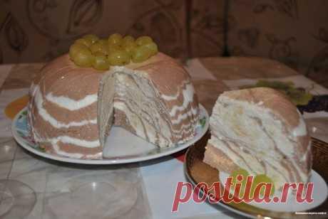 Десерты с желатином Приятного аппетита!