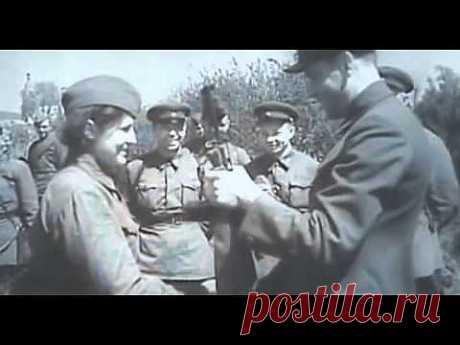 """Освободители / Фильм 4. """"Воздушный.десант."""" - YouTube"""
