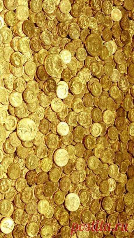Энергия денег __________ Если к вам пришли деньги - радуйтесь.