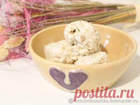 Мастер-класс смотреть онлайн: Хлебное Георгиевское мороженое: пошаговый рецепт | Журнал Ярмарки Мастеров