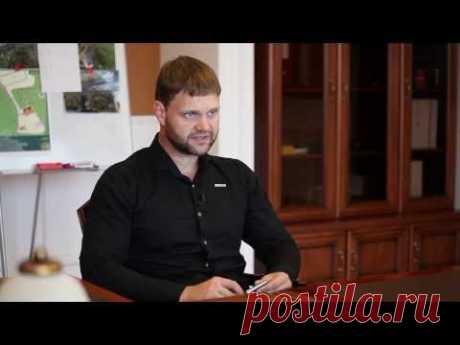 Политик и бизнесмен Роман Гольдман