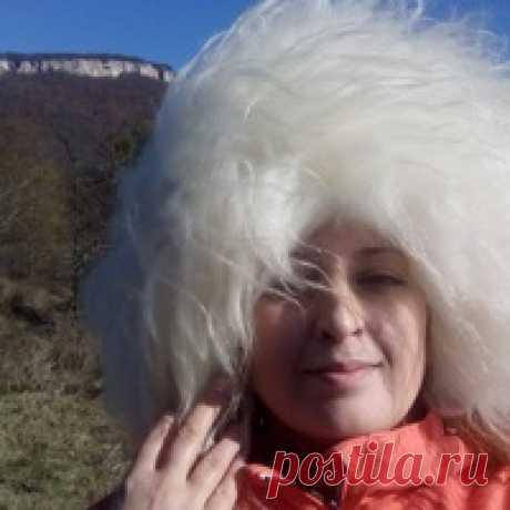 Марина Нагорная