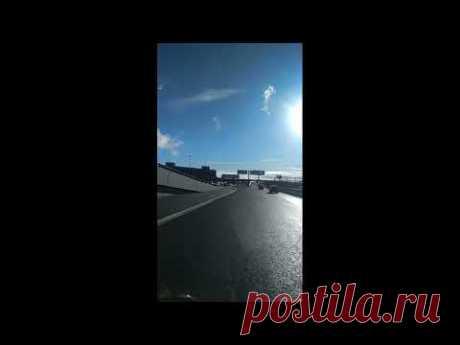 Путешествие за тридевять земель, ролик длинный НО дорога короткая