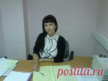 Тамара Алексеева