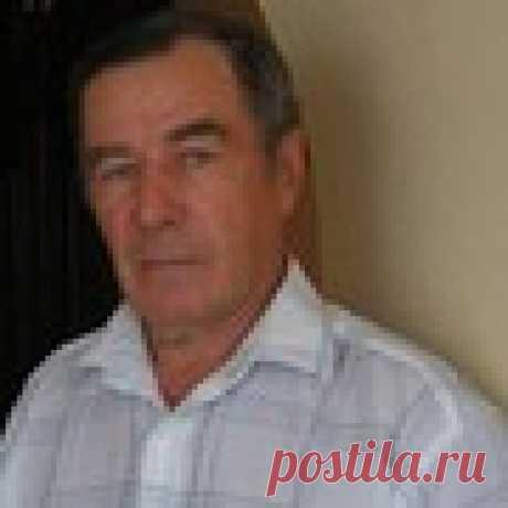 Николай Рашников