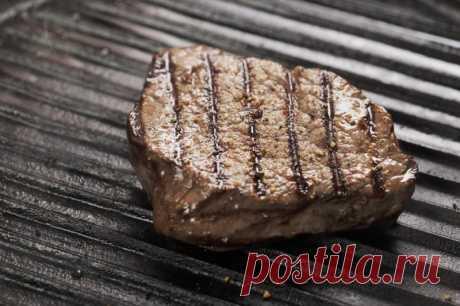 Как правильно жарить мясо: все секреты в одной статье — Полезные советы