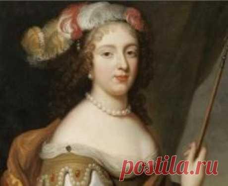 Сегодня 11 июля в 1637 году родился(ась) Олимпия Манчини-ФРАНЦИЯ