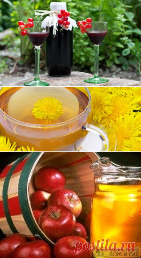 Ароматные настойки - 15 рецептов изумительных ароматных настоек