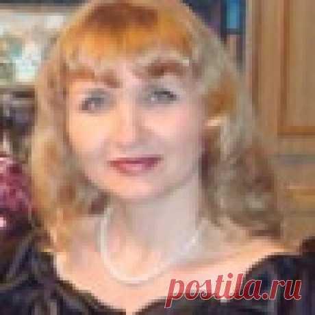 Елена Абраменко