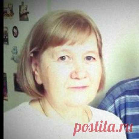 Галина Воронцова