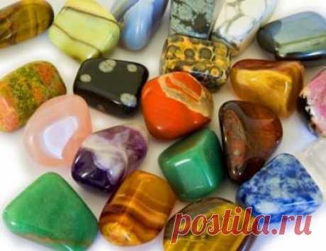 Гороскоп камней | Astro-ru.ru