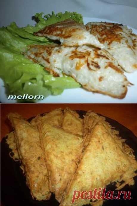 Драники с сыром в сэндвичнице. Рецепт c фото, мы подскажем, как приготовить!