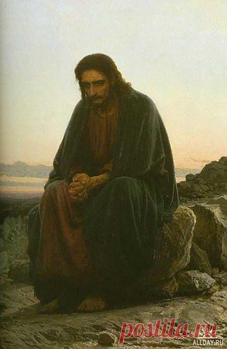 """""""Поистине говорю вам: много вдов было в Израиле во дни Илии, когда заключено было небо три года и шесть месяцев, так что сделался большой голод по всей земле, и ни к одной из них не был послан Илия, а только ко вдове в Сарепту Сидонскую; много также было прокаженных в Израиле при пророке Елисее, и ни один из них не очистился, кроме Неемана Сириянина"""" (Лук. 4:25-27)."""