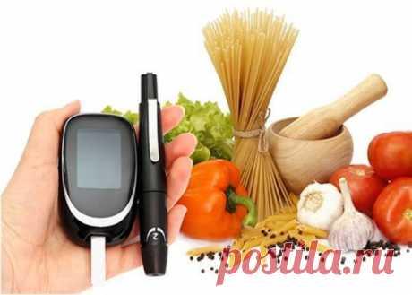 Народные средства для лечение сахарного диабета • Сияние Жизни