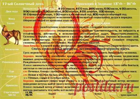 05.07.2020 . Карта дня День долга, порядка и борьбы со злом - Славянская доктрина - медиаплатформа МирТесен