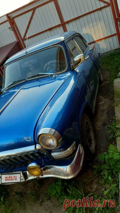 Купить б/у ГАЗ 21 «Волга» 1956-1970 21В 2.5 MT (70 л.с.) бензин механика в Кузнецке: синий ГАЗ 21 «Волга» 1960 седан 1960 года по цене 160000 рублей на Авто.ру