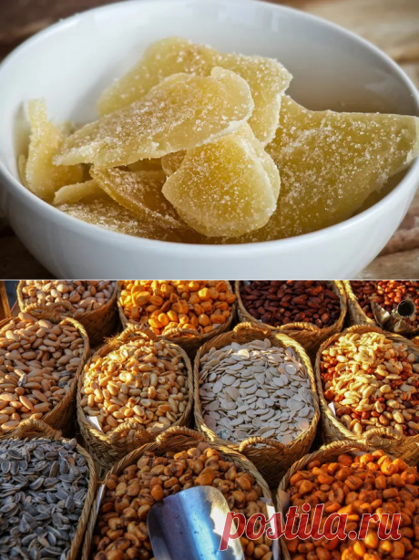 7 привычных продуктов, которые разрушают зубы | Всегда в форме!