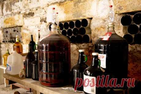 Как сделать Вино Самому Простой Рецепт | vinodel.beer | Яндекс Дзен