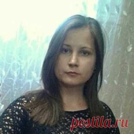 Ekaterina Vyisotskaya