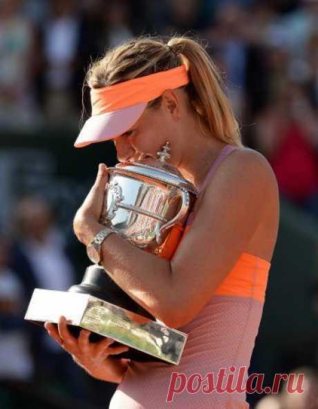 ИТАР-ТАСС: Спорт - Триумф российских теннисистов на Roland Garros