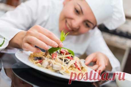 Как научиться вкусно готовить. Секреты от кулинарной школы